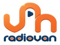 logo radio van